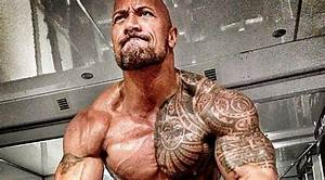 The Rock Tweets Hercules Diet Plan and Workout Pics ...