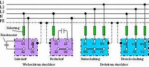 Drehzahlregelung 230v Motor Mit Kondensator : modul v elektrotechnik grundlagen seite 32 ~ Yasmunasinghe.com Haus und Dekorationen