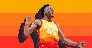 The Age Of Donovan Mitchell Is Officially Here | TSL