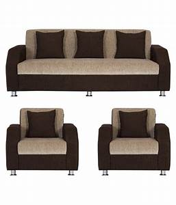 Sofa B Ware Online : bharat lifestyle italia cream brown fabric 5 seater sofa set 3 1 1 buy bharat lifestyle italia ~ Bigdaddyawards.com Haus und Dekorationen