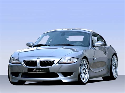 Bmw Images Bmw Z4 M Coupe Hd Wallpaper And Background