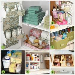 bathroom organization ideas 28 creative bathroom storage ideas