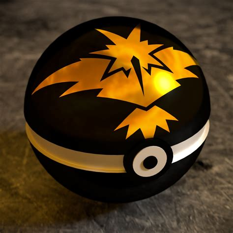 wallpaper pokeball pokemon  team yellow team instinct