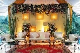 dekorasi kartini dekorasi pernikahan murah  bagus