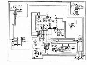 Ge Jkp13gp Oven Wiring Diagram