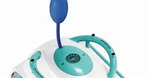 Robot Electrique Piscine : robot nettoyeur piscine lectrique waterair r1 ~ Melissatoandfro.com Idées de Décoration