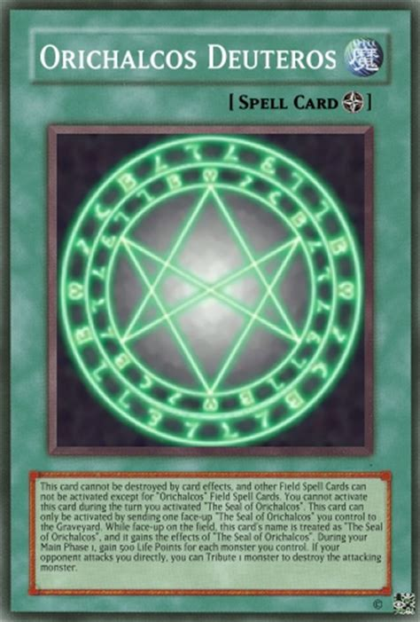 Yugioh Seal Of Orichalcos Deck 2014 by Pin The Orichalcos Cards Pop Culture Yugioh Card Maker