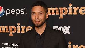 Jussie Smollett May or May Not Be Leaving Empire - Gossip ...