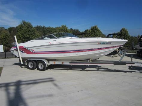 Old Boat Ls by 1996 Formula F252 Ls Old Hickory Tennessee Boats