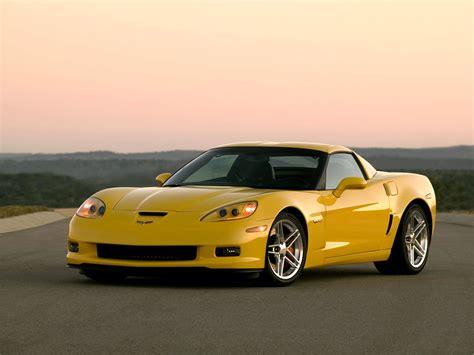 Chevrolet Corvette Z06 Wallpapers Hd Download