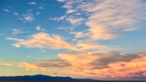 Cloudy Sky Background Hd Evening Sky Jrr156 Flickr