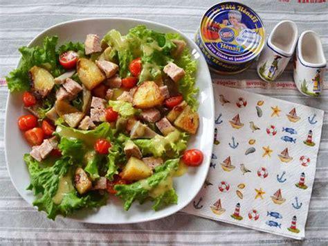 cuisiner artichauts recettes de salade bretonne