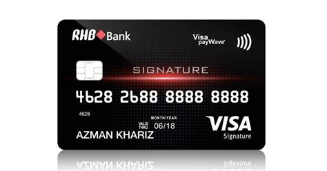 Check spelling or type a new query. RHB Bank Visa Signature Review 2018: Designed For Travellers
