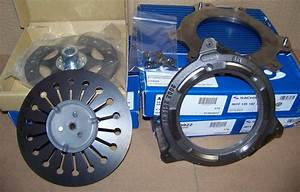 New Aftermarket Complete Clutch Pack Kit For All R1150 And