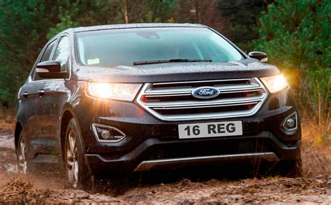 drivecouk   ford edge join  crowd