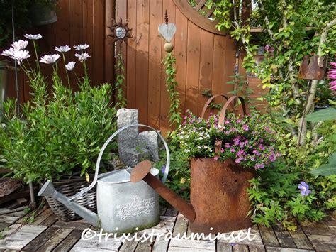 Herbstdeko Im Garten by Trixistrauminsel Wundersch 246 Ner Herbst Im Garten