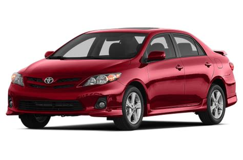 2011 Toyota Corolla Review by 2011 Toyota Corolla Expert Reviews Specs And Photos