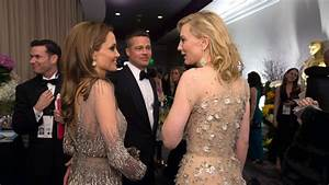 Cate Blanchett talks about Angelina Jolie - Page 2 ...