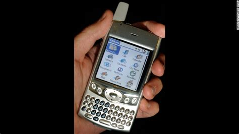 when was the smartphone invented 5 ways the iphone changed our lives cnn