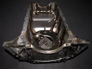 94 95 96 97 Mazda Miata Oem 1 8l Engine Oil Pan  U2013 Autopartone Com