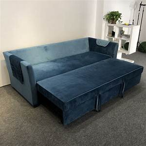 Functional, Sofa, China, Manufacturer, Flip, Out, Bed, Folding, Down, Fabric, Sofa, Bed