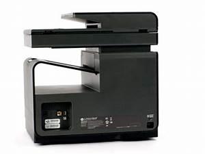 Hp Officejet Pro X576dw Manual