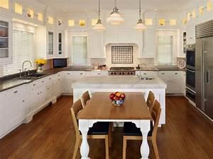 Montclair Victorian - Victorian - Kitchen - Denver - by