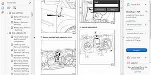 Official Workshop Service Repair Manual For Renault Megane Ii 2002