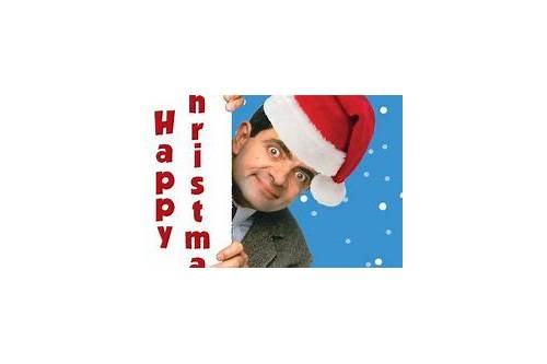 free merry christmas mr bean movie download - Merry Christmas Mr Bean
