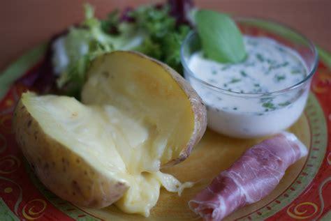 pomme de terre au four au petit gargouillis