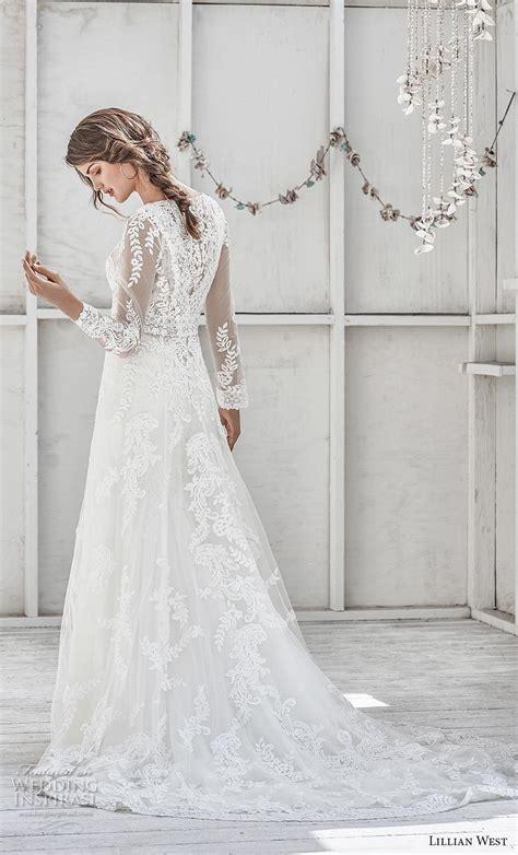Lillian West Spring   Ee  Wedding Ee   Dresses  Ee  Wedding Ee   Inspirasi