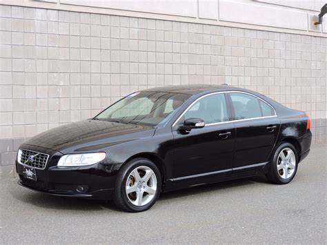 2009 Volvo S80 Review by Used 2009 Volvo S80 I6 Turbo At Auto House Usa Saugus