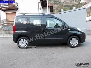 2012 Fiat Qubo 1 3 Mjt 75 Cv Active