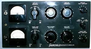 Fairchild 670  660