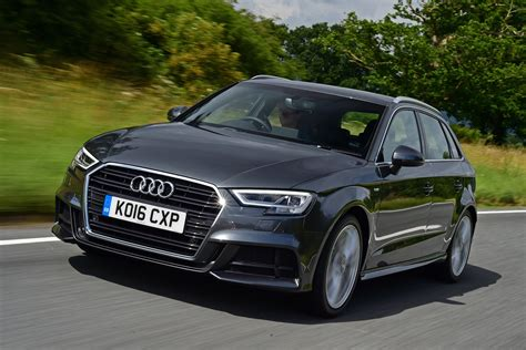 Audi A3 Picture by New Audi A3 Sportback Tdi 2016 Review Pictures Auto