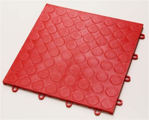 CoinTop Interlocking Garage Tiles are Modular Garage Tiles