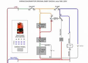 Gibson 57 Classic Wiring Diagram