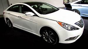 2014 Hyundai Sonata Limited 2 0t Ultimate Package