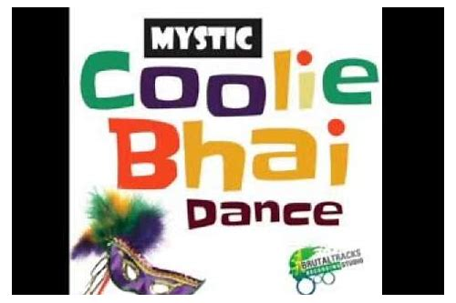 coolie bhai dance mp3 download