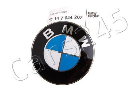 bmw emblem motorhaube genuine bmw e85 e86 e89 motorhaube bmw emblem abzeichen