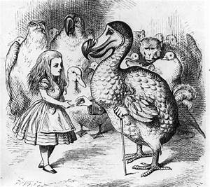 Alice in Wonderland's Lewis Carroll regretted writing the ...