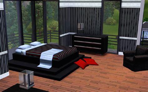 chambre sims 3 idée décoration chambre sims 3
