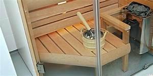 Luxus Sauna Für Zuhause : mini sauna f r das zuhause optirelax blog ~ Sanjose-hotels-ca.com Haus und Dekorationen