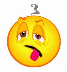Tired Smiley Face - ClipArt Best