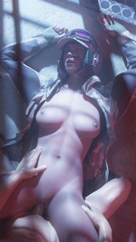 rainbow six siege ~ rule 34 update issue 13 [50 pics] nerd porn