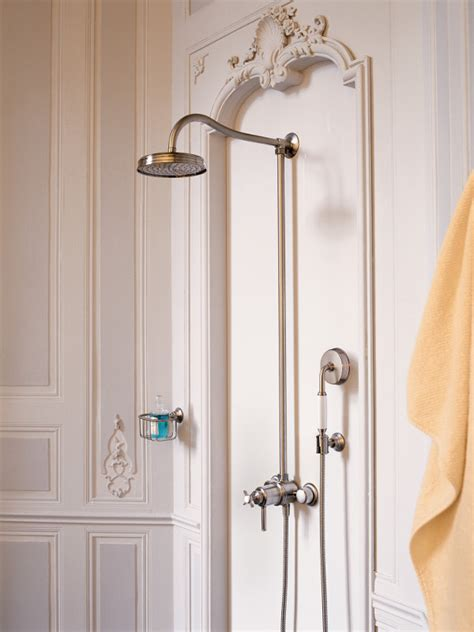 Axor Shower - axor montreux shower panel by hansgrohe