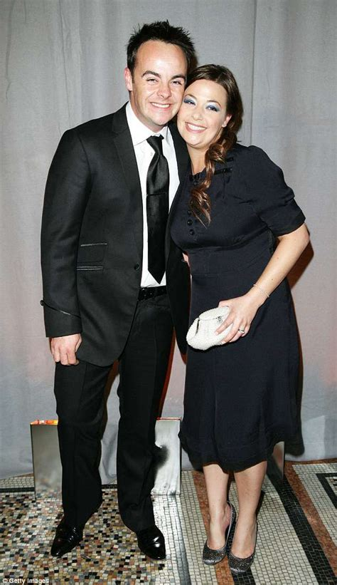 JAN MOIR: Ant McPartlin and the hell of being wed to a ...