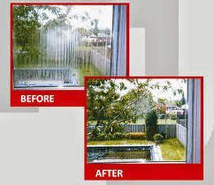 defogging solution glass repair