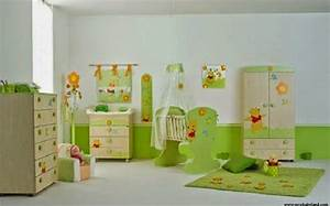 deco de chambre bebe winnie l ourson visuel 6 With chambre complete bebe winnie l ourson