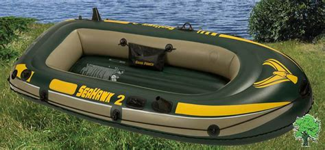 Inflatable Boats For Sale In Pakistan by Intex Seahawk 2 Boat Set In Pakistan Hitshop